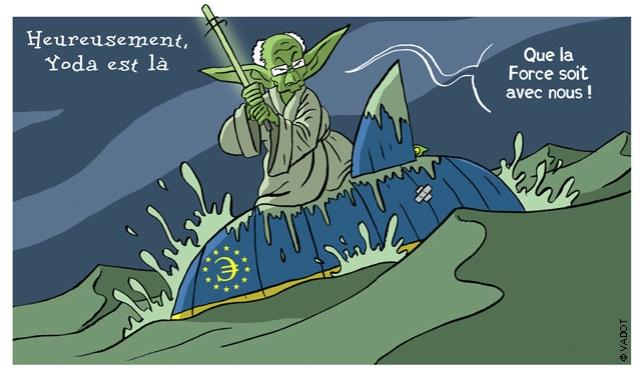 Herman the Jedi