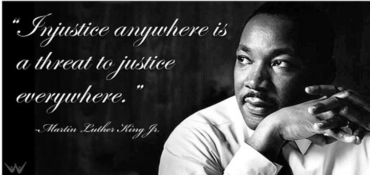 Celebrating Internet Freedom: Martin Luther King Jr ...