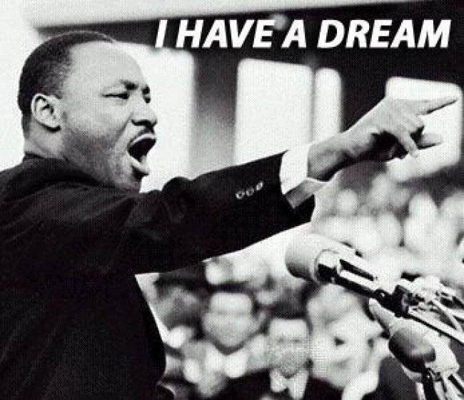 celebrating inter  freedom martin luther king jr