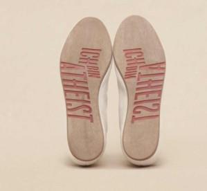 atheist-shoe